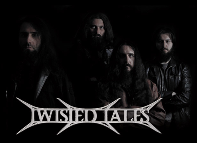 Twisted Tales - Photo