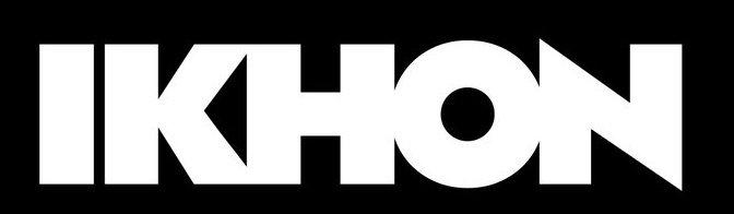 Ikhon - Logo