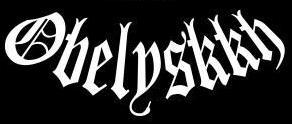 Obelyskkh - Logo