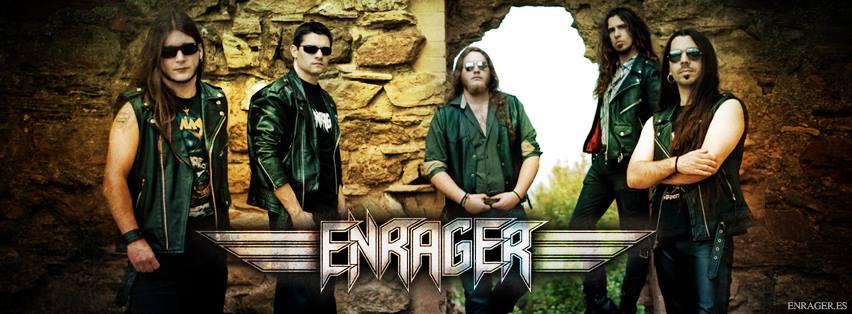Enrager - Photo