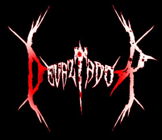 Devaztador - Logo