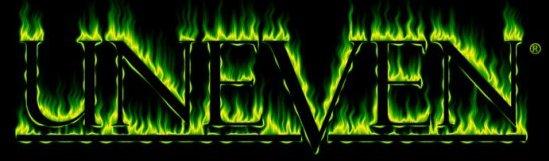 Uneven - Logo