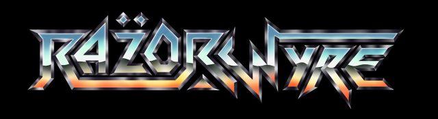 Razorwyre - Logo
