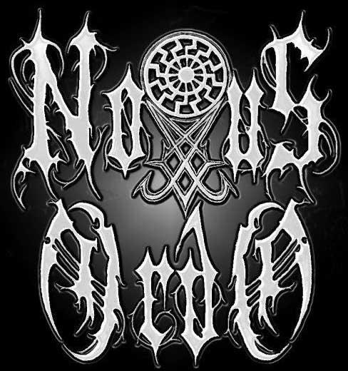 Novus Ordo - Logo