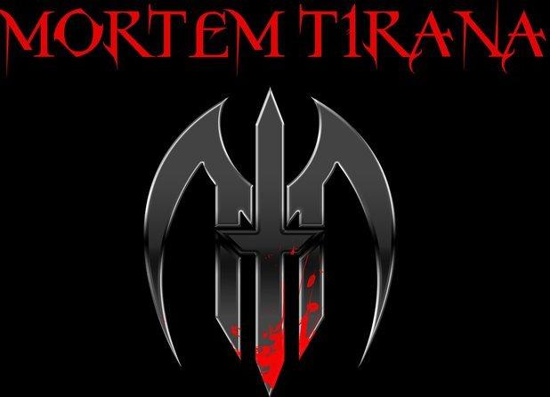 Mortem Tirana - Logo