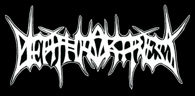 Death Fortress - Logo