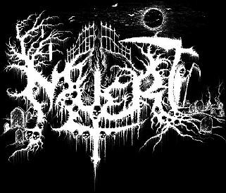 Muert - Logo