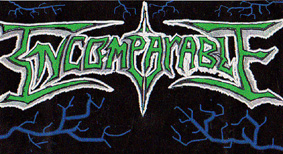 Incomparable - Logo