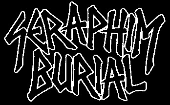 Seraphim Burial - Logo