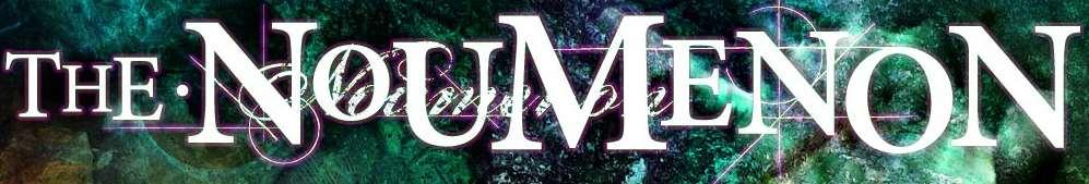 The Noumenon - Logo