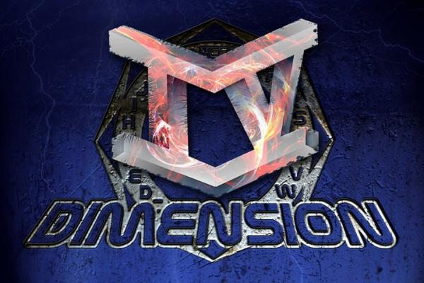 IV Dimension - Logo