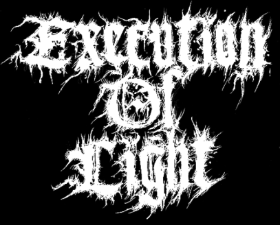 Execution of Light - Logo