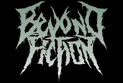Beyond Fiction - Logo