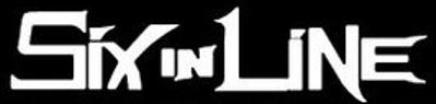 Six in Line - Logo