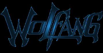 Wolfang - Logo