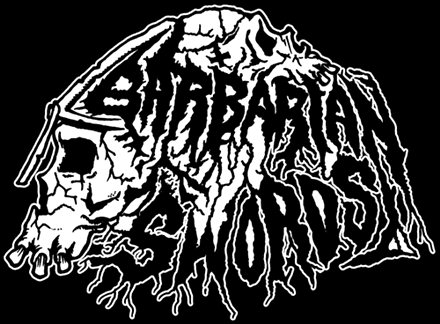 Barbarian Swords - Logo