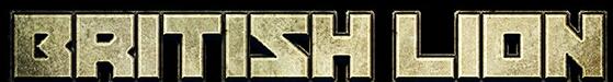British Lion - Logo