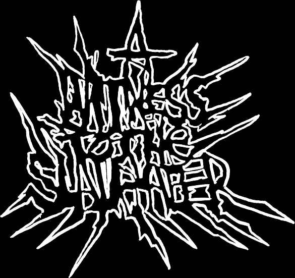 A Witness to the Slaughter - Logo