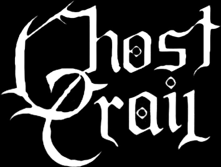 Ghost Trail - Logo