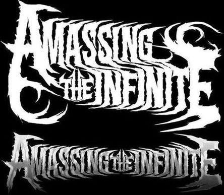 Amassing the Infinite - Logo