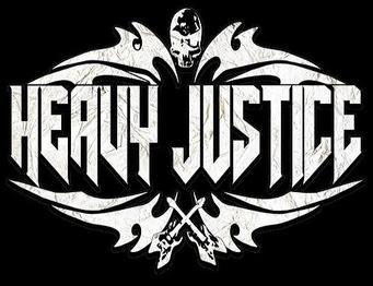 Heavy Justice - Logo