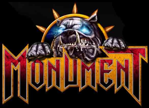 Monument - Logo