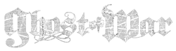 Ghost of War - Logo