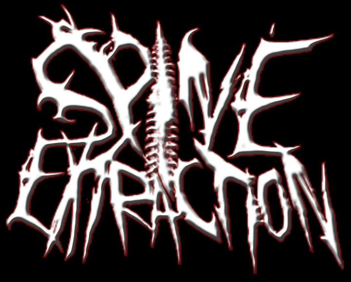 Spine Extraction - Logo