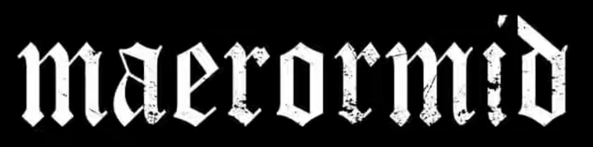 Maerormid - Logo