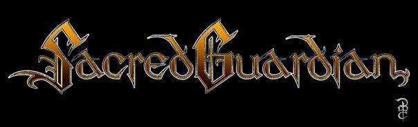 Sacred Guardian - Logo