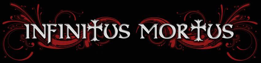 Infinitus Mortus - Logo