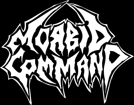 Morbid Command - Logo