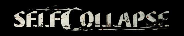 Self Collapse - Logo