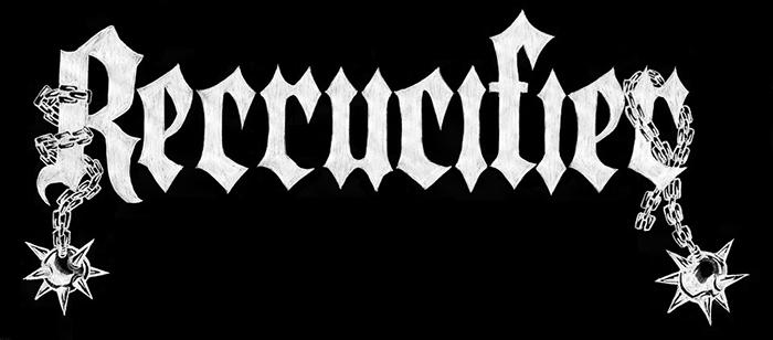 Recrucifier - Logo