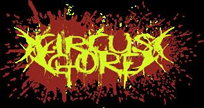 Circus Gore - Logo