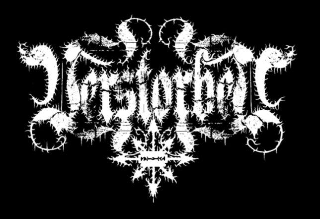 Verstorben - Logo