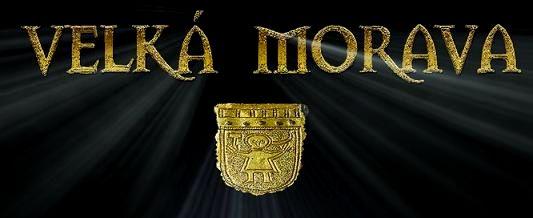 Velká Morava - Logo