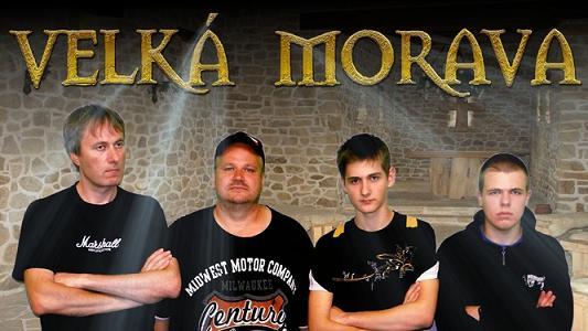 Velká Morava - Photo