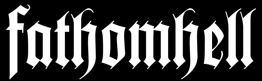 Fathomhell - Logo