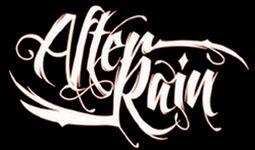 After Rain - Logo