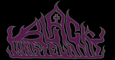 Black Wasteland - Logo