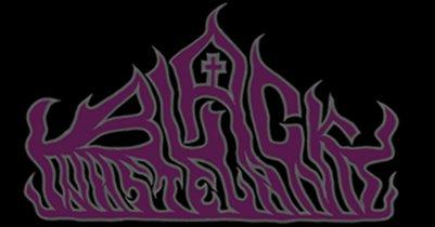 Black Wasteland - Logo
