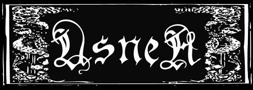 Usnea - Logo