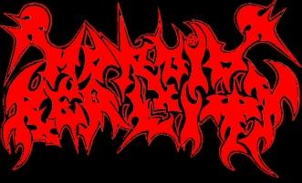 Morbid Reality - Logo