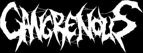 Gangrenous - Logo