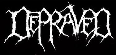 Depraved - Logo