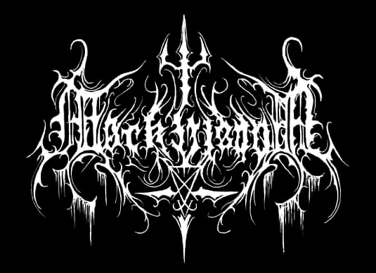 Mørk Visdom - Logo