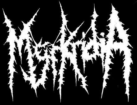 Myrkridia - Logo