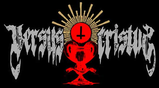 Versvs Cristvs - Logo