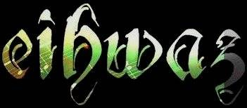 Eihwaz - Logo